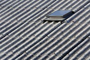 bigstock Asbestos Roof 36988375